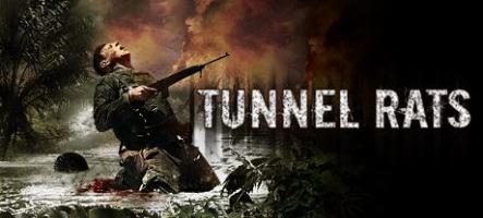 Tunnel Rats, le jeu de Uwe Boll, est disponible !