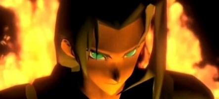 Tout Final Fantasy VII en 5 minutes