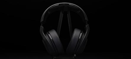 Razer ManO'War, casque sans fil 7.1