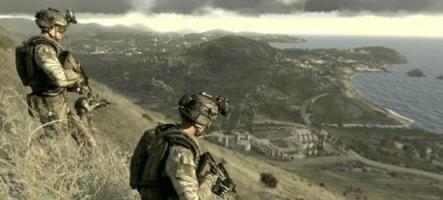 Les développeurs de Bohemia Interactive étaient bien en Grèce pour le boulot