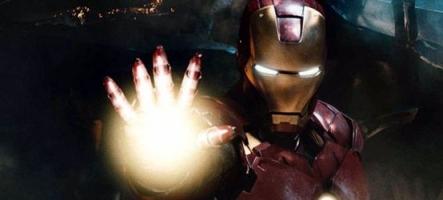 Iron Man 3, la première bande-annonce