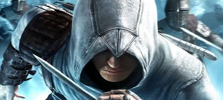 Promos : la saga Assassin's Creed à moins de 40 euros