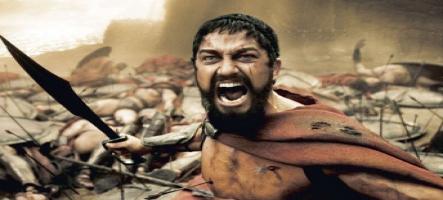 Précommandez God of War 4, obtenez Leonidas