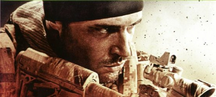 (Test) Medal of Honor Warfighter (PC, Xbox 360, PS3)