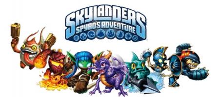 Concours Skylanders : Plus de 1000 € de prix à gagner !