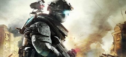 Ghost Recon Future Soldier : patch et season-pass sur PC