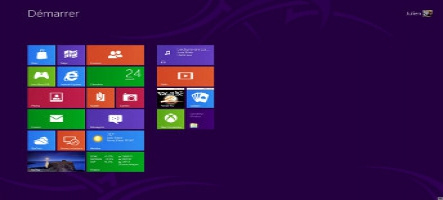 Windows 8 est disponible