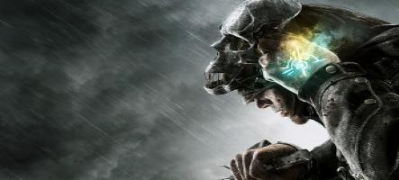 Dishonored : de très bonnes ventes, pas de version Wii U