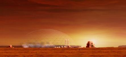 Waking Mars dans le prochain Humble Indie Bundle