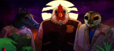 Hotline Miami patché même pour les versions pirates