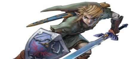 Zelda sur Wii U, ce sera par Nintendo et personne d'autre