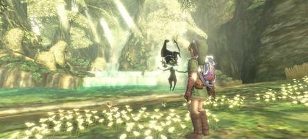 Miyamoto raconte la genèse de Link