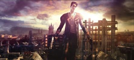 Devil May Cry aura 7 modes de difficulté et un collector pour l'Europe
