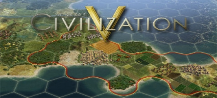Un patch monstrueux pour Civilization 5