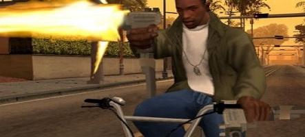 Il accuse GTA San Andreas d'avoir plagié sa vie