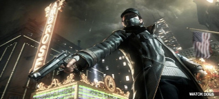 Watch Dogs embauche