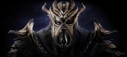 Skyrim : un trailer pour le DLC Dragonborn et un patch 1.8 en beta