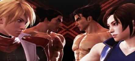 Tekken Tag 2 explose les ventes, Dead Or Alive 5 reste à la traîne
