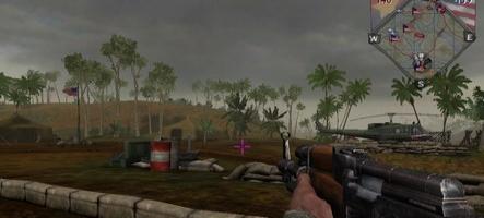 Battlefield 1942 gratuit sur Origin