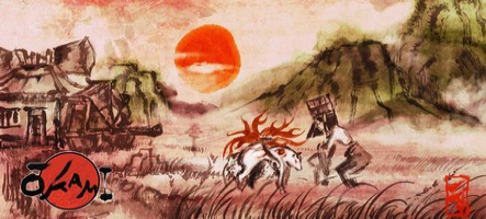 (Test) Okami HD (PS3)
