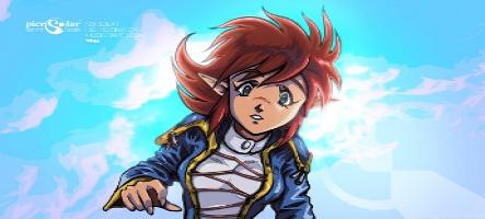 Pier Solar,le RPG Megadrive, veut conquérir le monde