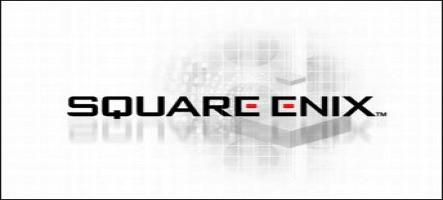 Avec ses pertes financières, Square Enix est un ''échec total''