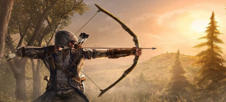Ubisoft écoule 3,5 millions d'Assassin's Creed 3