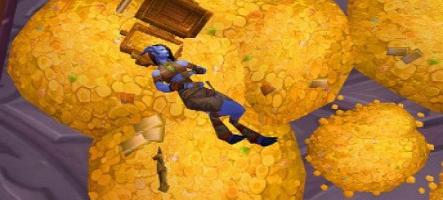 Activision-Blizzard est riche, et les contenus de Diablo 3 et StarCraft 2 arrivent