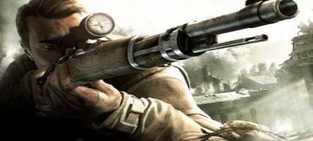 Le multijoueur de Sniper Elite V2 est disponible