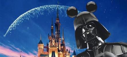 Luke, Han et Leia de retour dans le prochain Star Wars ?