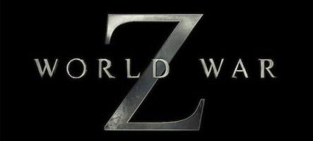 Brad Pitt déclare la guerre aux zombies dans World War Z