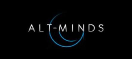 Alt Minds : le jeu vidéo, autrement