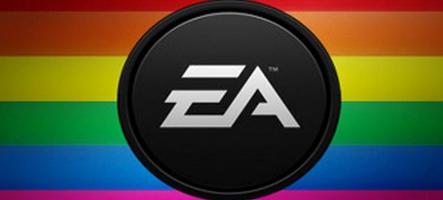 Electronic Arts classée parmi les entreprises les plus gay-friendly