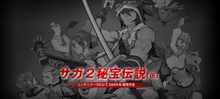 La Compil audio ultime des jeux SaGA de Square Enix