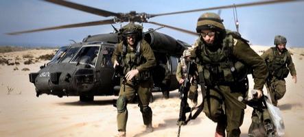 L'armée israélienne fait-elle du social gaming autour de la guerre de Gaza ?