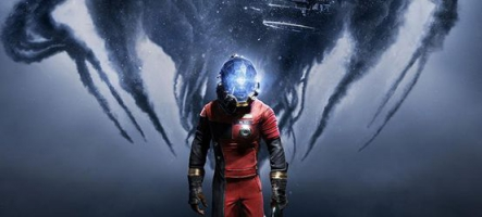 Prey : Le FPS le plus prometteur de 2017 ?