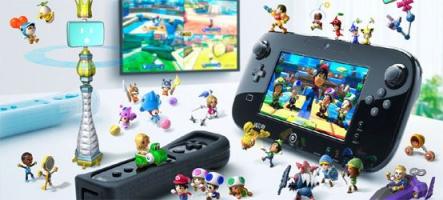 (Test) Nintendo Land (Wii U)