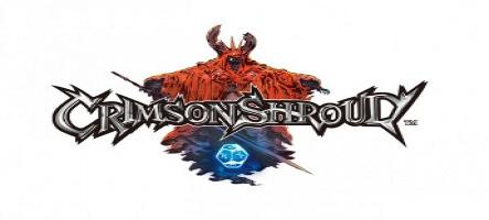 Crimson Shroud : le nouveau RPG de Yasumi Matsuno arrive sur 3DS