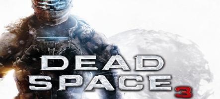 Dead Space 3 : la galerie des horreurs