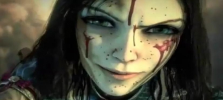 EA réclamait à American McGee un Alice Madness Returns plus trash