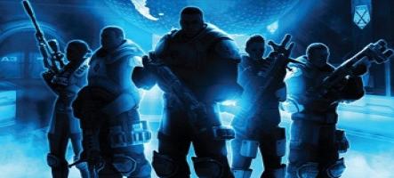 X-Com : le DLC Slingshot pack arrive cette semaine