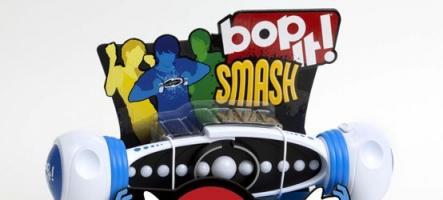 Concours Hasbro : Gagnez des jeux Bop It Smash