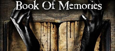 (Test) Silent Hill Book of Memories (PS Vita)
