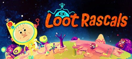 Loot Rascals (PS4/PC)