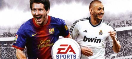 (Test) FIFA 13 (Wii U)