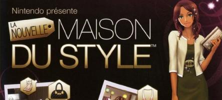 (Test) La Nouvelle Maison du Style (3DS)