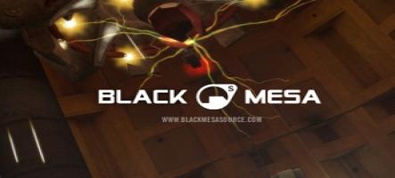 Black Mesa est disponible en VOST