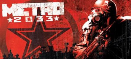Metro Last Light : Découvrez une nouvelle vidéo de gameplay et un énorme cadeau