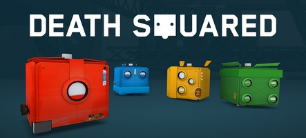 Death Squared (PC, PS4, Xbox One)