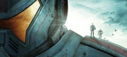 Pacific Rim, le nouveau film de Guillermo del Toro, est impressionnant